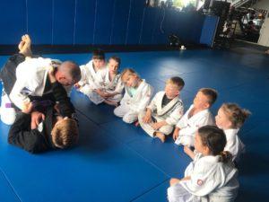 Kids Martial Arts Gold Coast