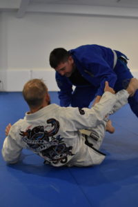 private bjj lessons